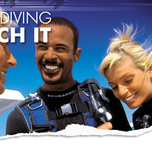 IDS Aalst - PADI speciality instructor