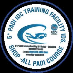IDS Aalst - Duikschool